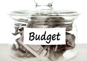 Budget. This Photo by Unknown Author is licensed under CC BY