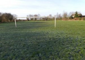 Ferrers Ave playing fields